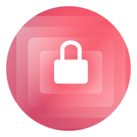 DNS Security Icon