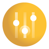 Application Performance Icon