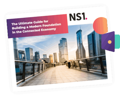 The Ultimate Guide for building a modern foundation in today's connected economy