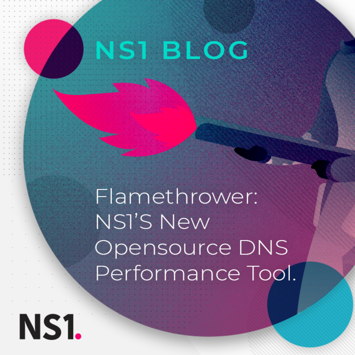 Flamethrower: NS1's New Opensource DNS Performance Testing Tool |…
